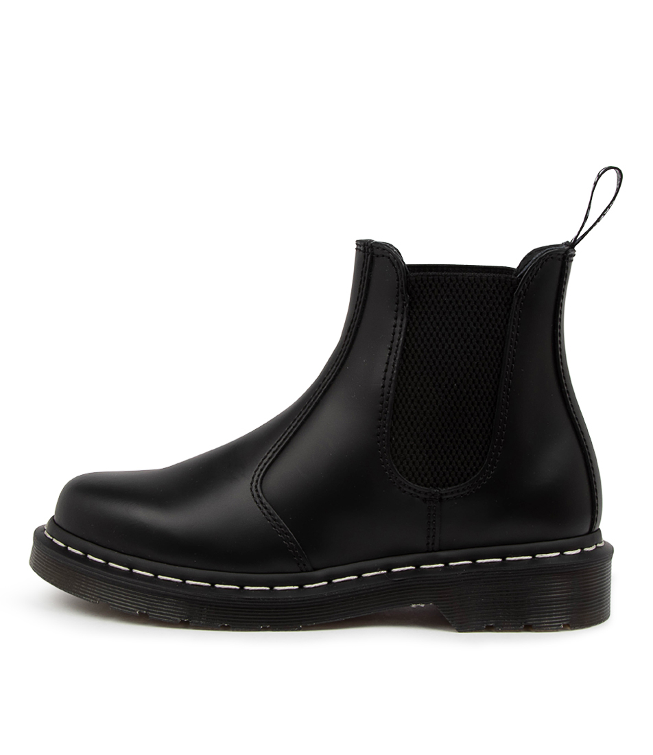 Buy Dr Marten 2976 Chelsea Boot Ws Dm Black Ankle Boots online with free shipping