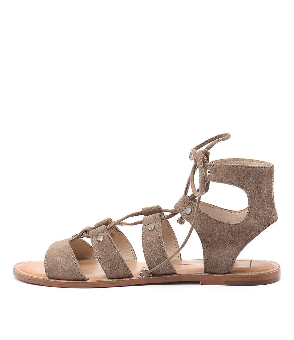 Dolce Vita Jasmyn Latte Casual Flat Sandals buy  online