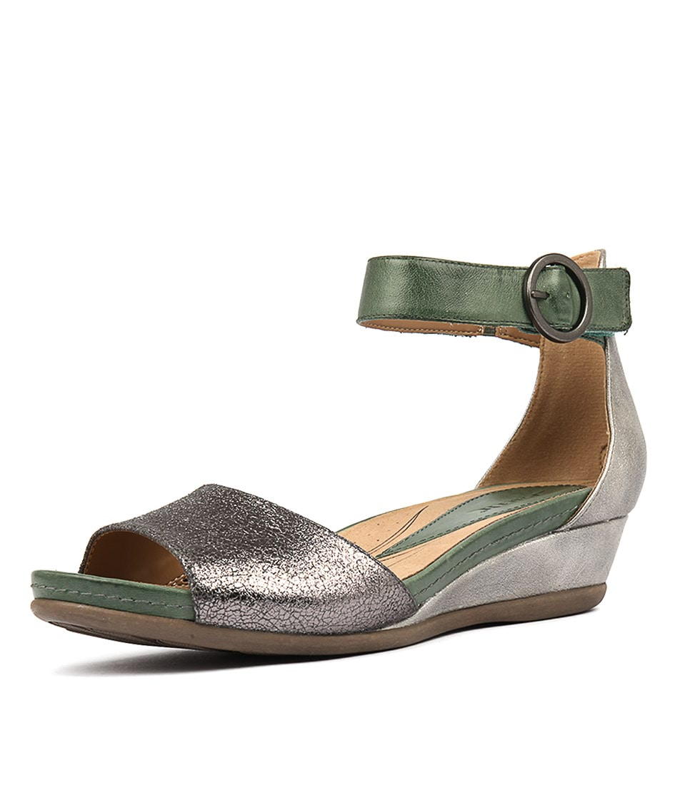 New Earth Hera Womens Shoes Casual Sandals Heeled Ebay