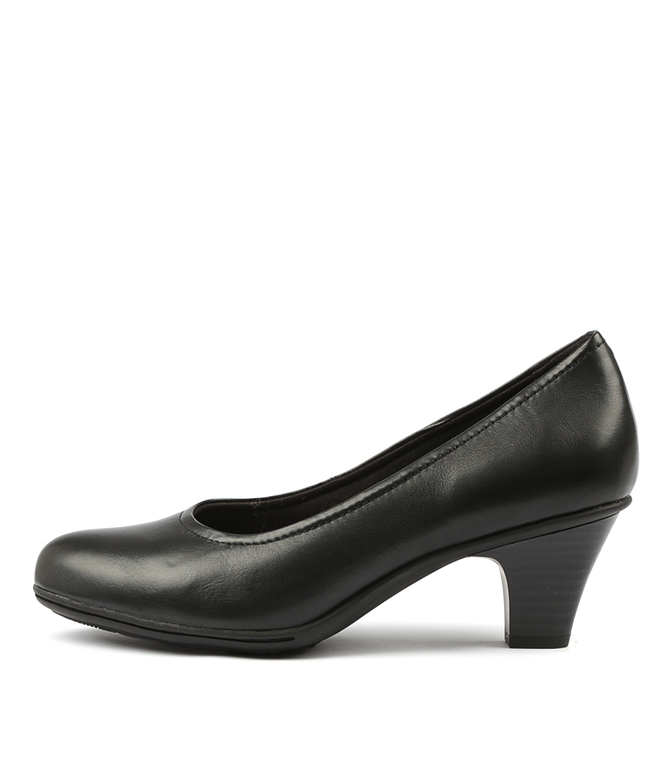 Photo of Earth Bijou Ea Black High Heels womens shoes