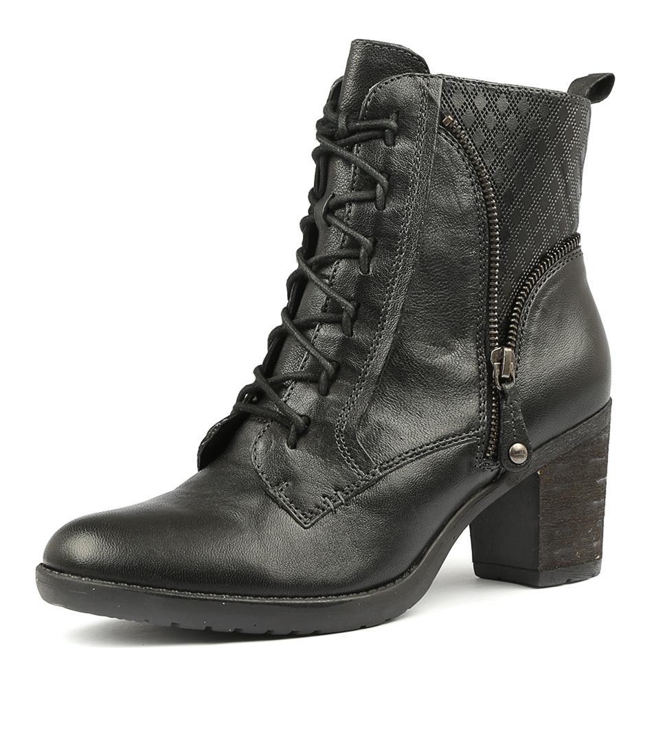 592e236189032 New-Earth-Missoula-Womens-Shoes-Boots-Ankle thumbnail 3