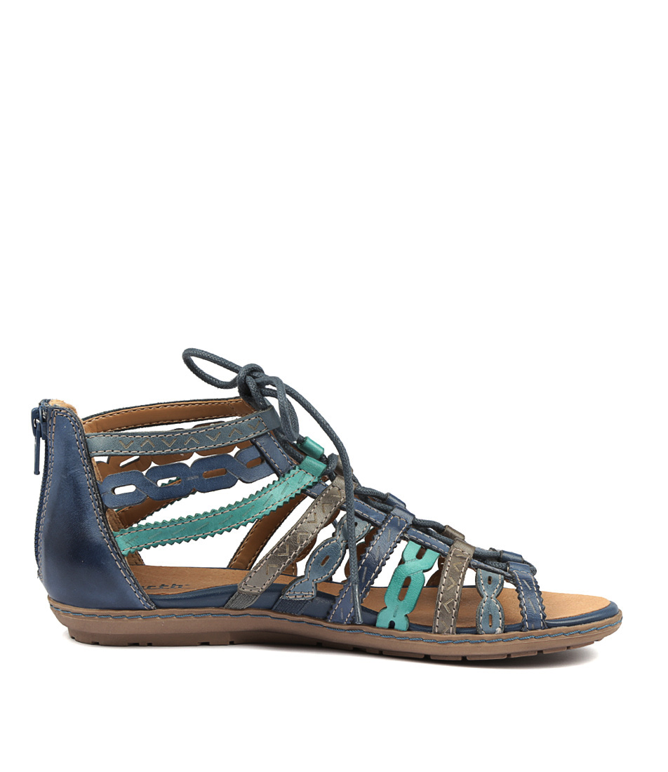New New New Earth Tidal Womens shoes Comfort Sandals Sandals Flat ca998a