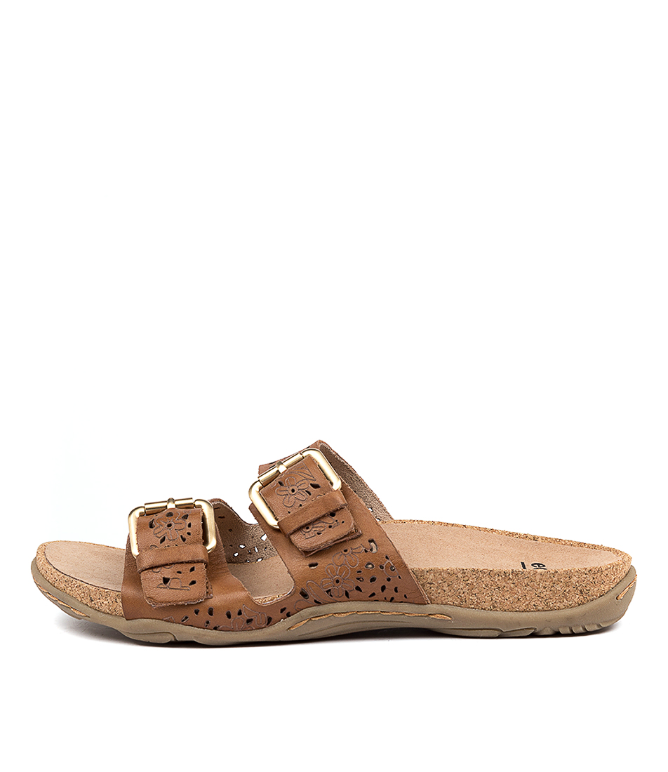 Buy Earth Antigua Ea Alpaca Sandals online with free shipping