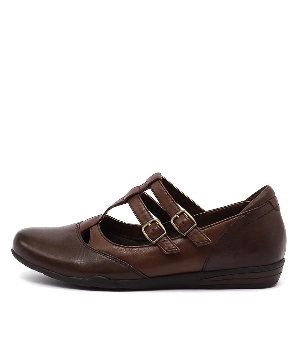 Earth Gemma Ea Bark Shoes