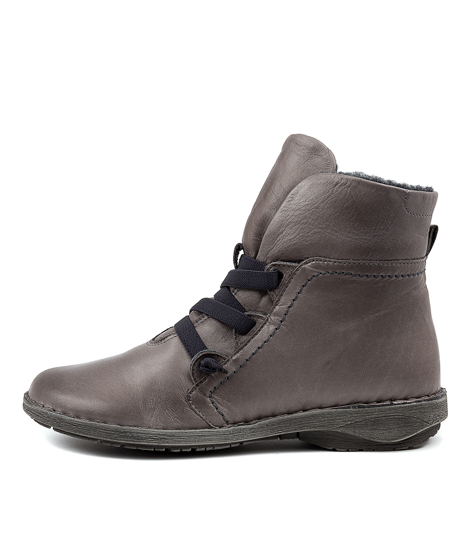 Buy Effegie Pan W Zinco Ankle Boots online with free shipping