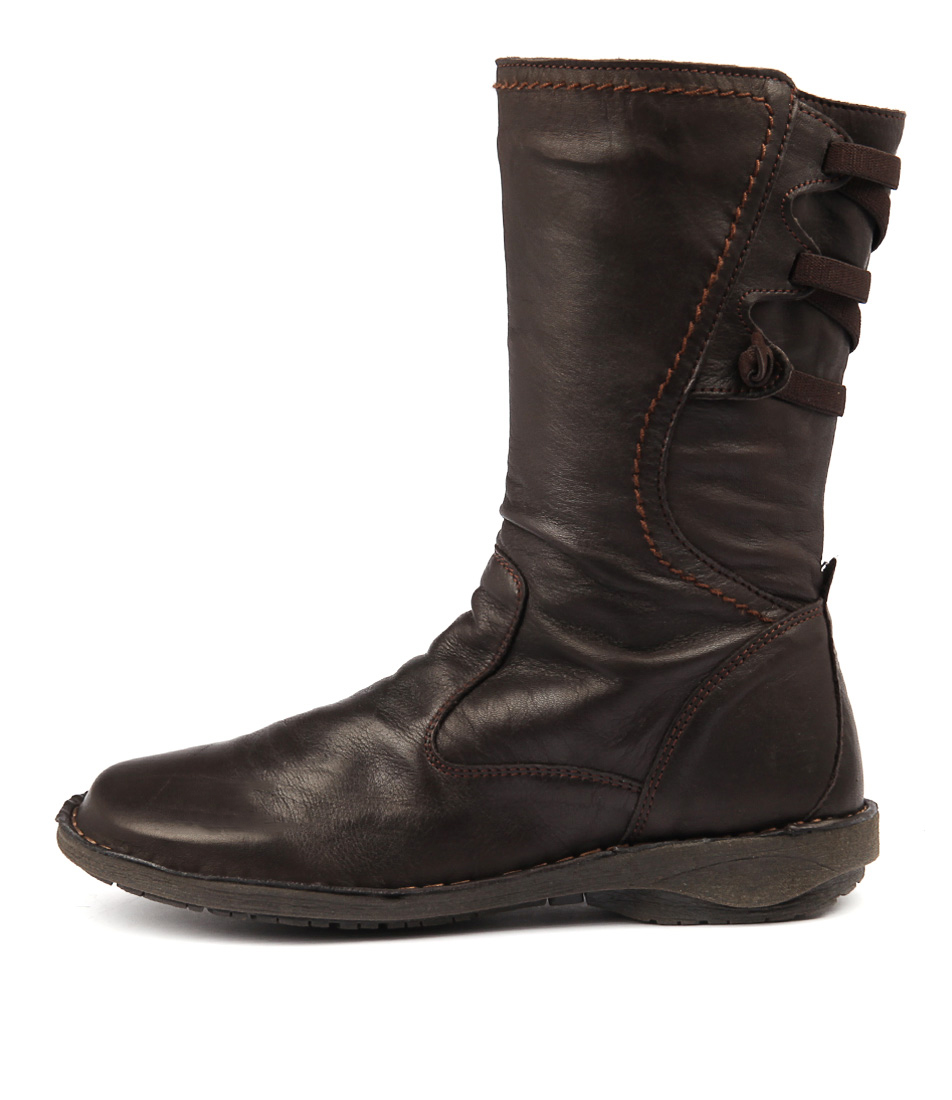 Buy Effegie Pandora W Tdm Calf Boots online with free shipping