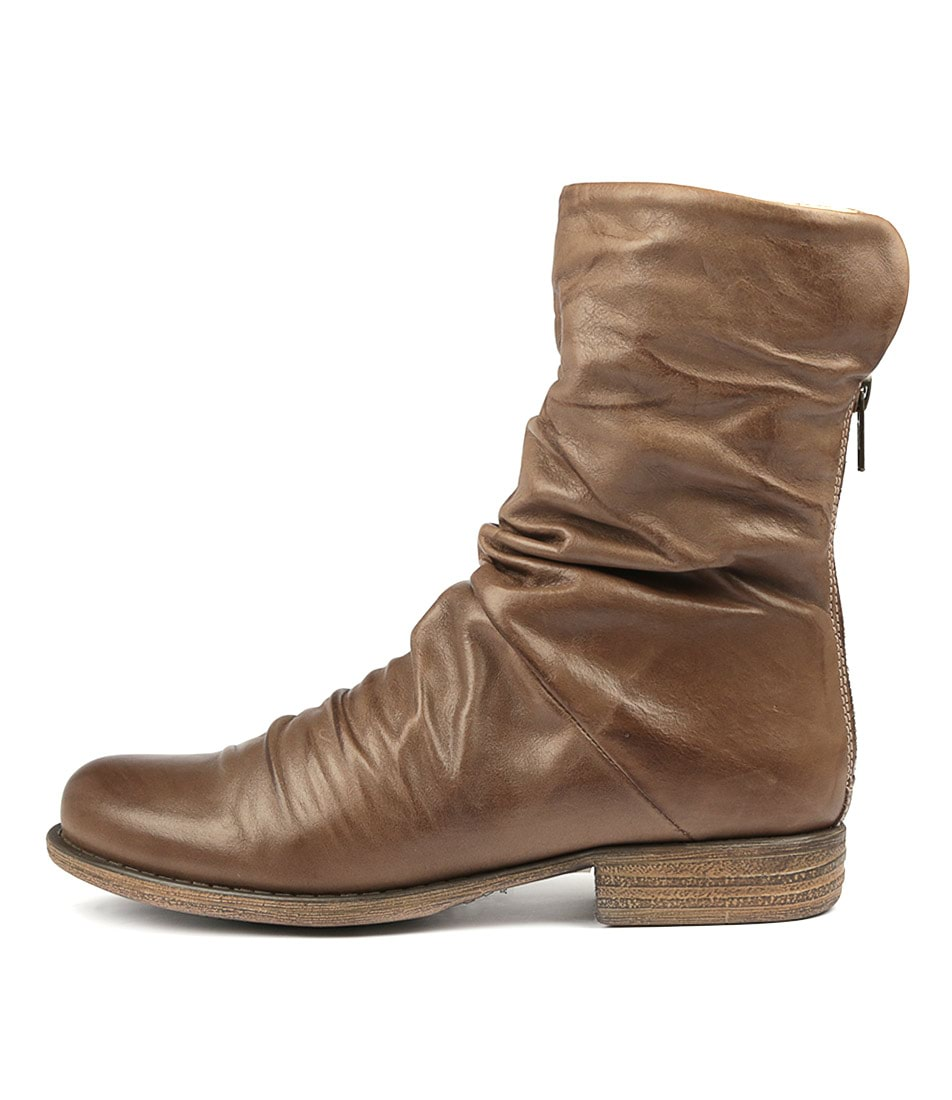 Buy Eos Wilp W Kangaroo Ankle Boots online with free shipping