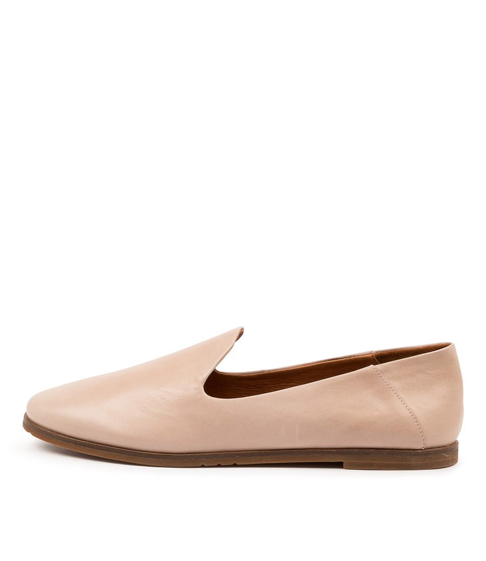 Buy Eos Joen W Eo Blush Flats online with free shipping