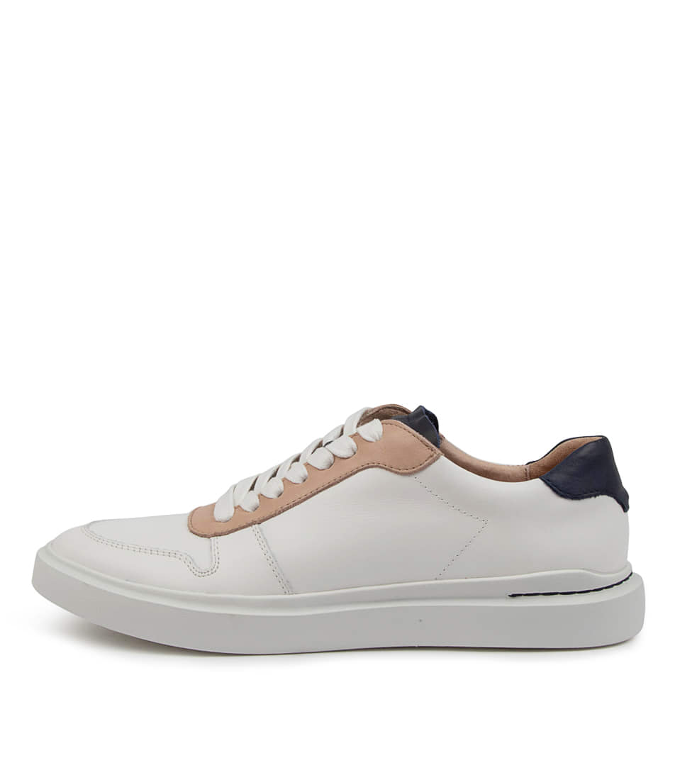 Buy Eos Umina Eo White Multi Sneakers online with free shipping