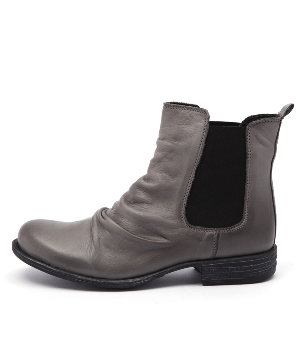 Eos Willo W Zinco Casual Ankle Boots