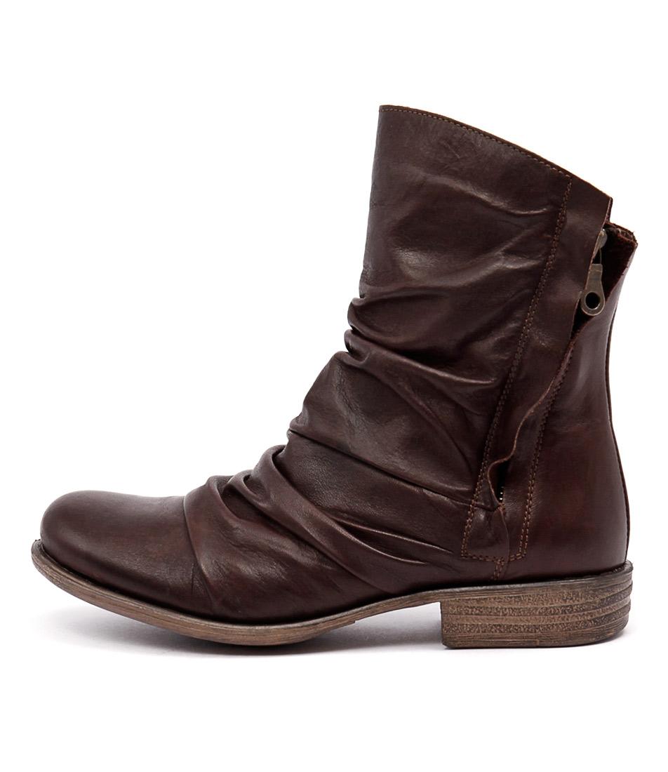 Eos Wily W Ebano Destroy Boots
