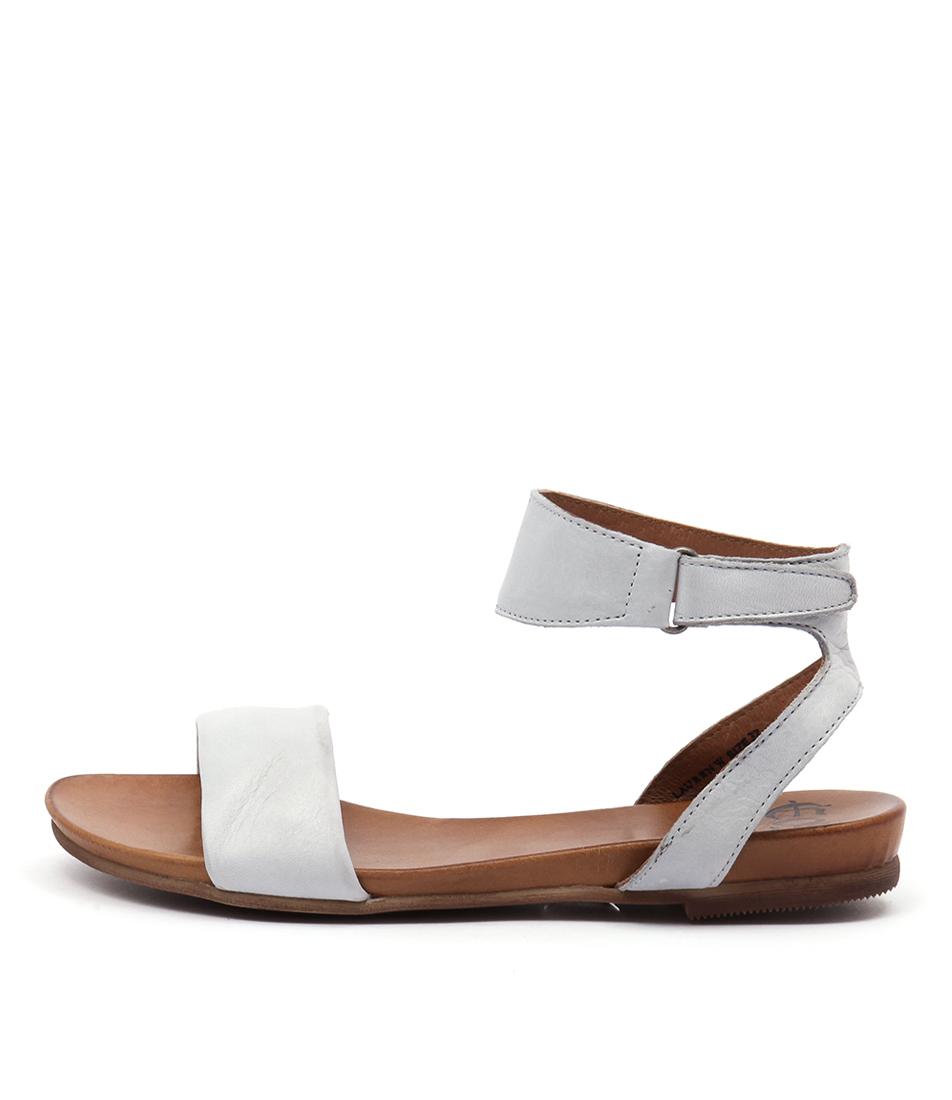 Eos Lauren W Mist Sandals