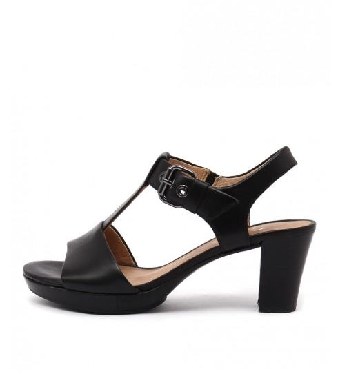 Gabor Lisandra Schwarz Sandals