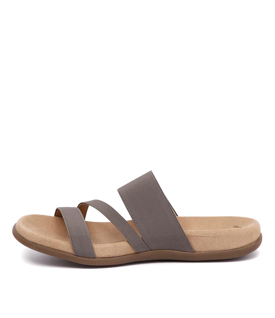 Gabor Lula Fumo Sandals