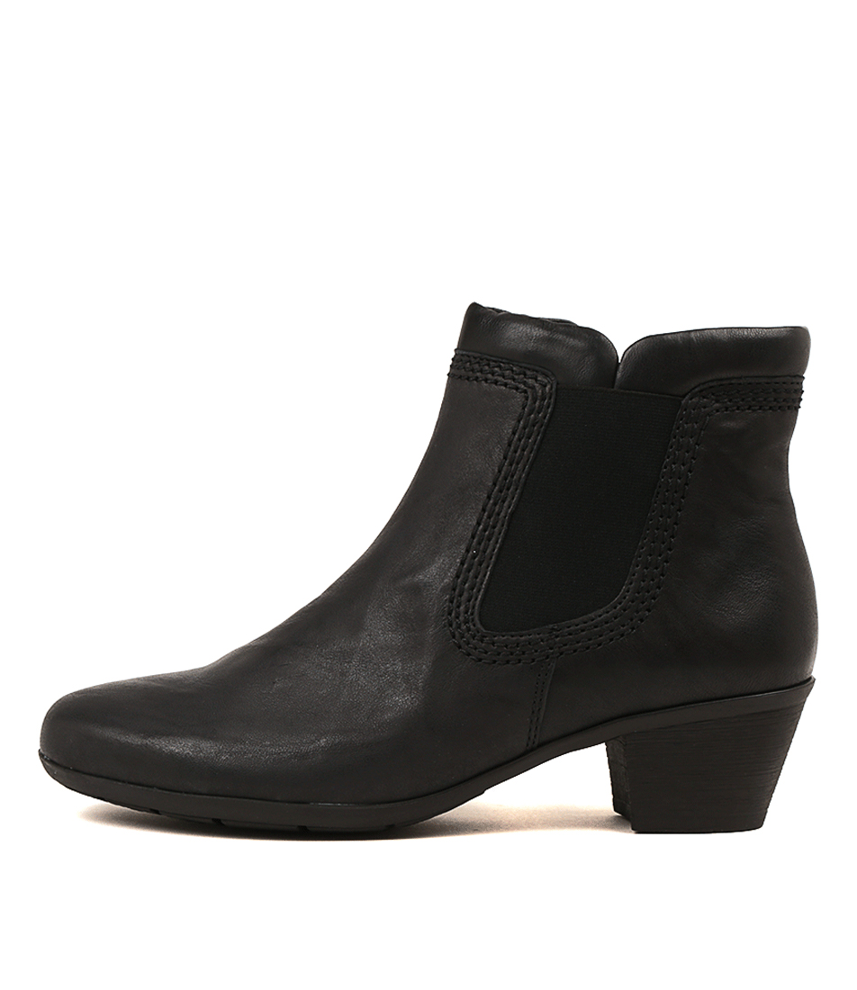 Buy Gabor Megan Ocean Ankle Boots online with free shipping