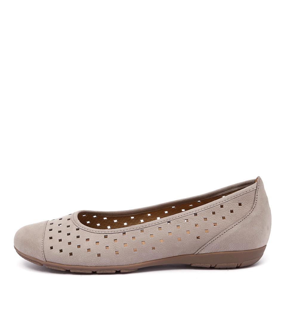 Gabor Skylar Visone Shoes