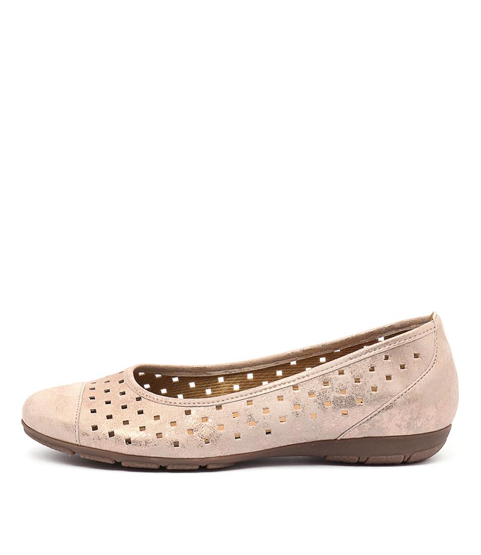 Gabor Skylar Rame Shoes