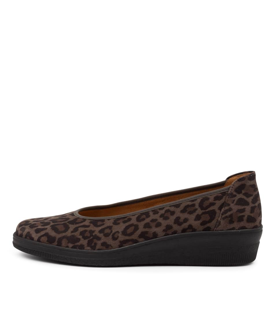 Buy Gabor Trista Leopard High Heels online with free shipping