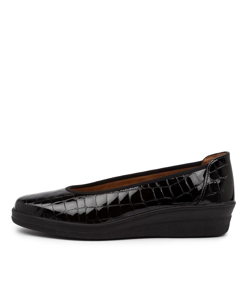 Buy Gabor Trista Schwarz High Heels online with free shipping