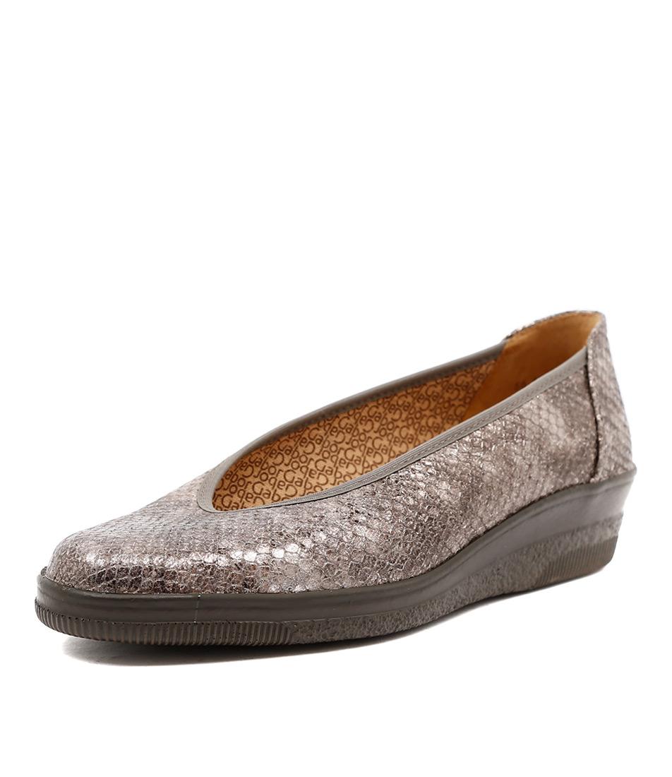 new gabor trista fango womens shoes comfort shoes heeled ebay. Black Bedroom Furniture Sets. Home Design Ideas