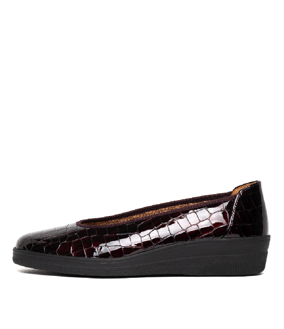 Buy Gabor Trista Merlot High Heels online with free shipping