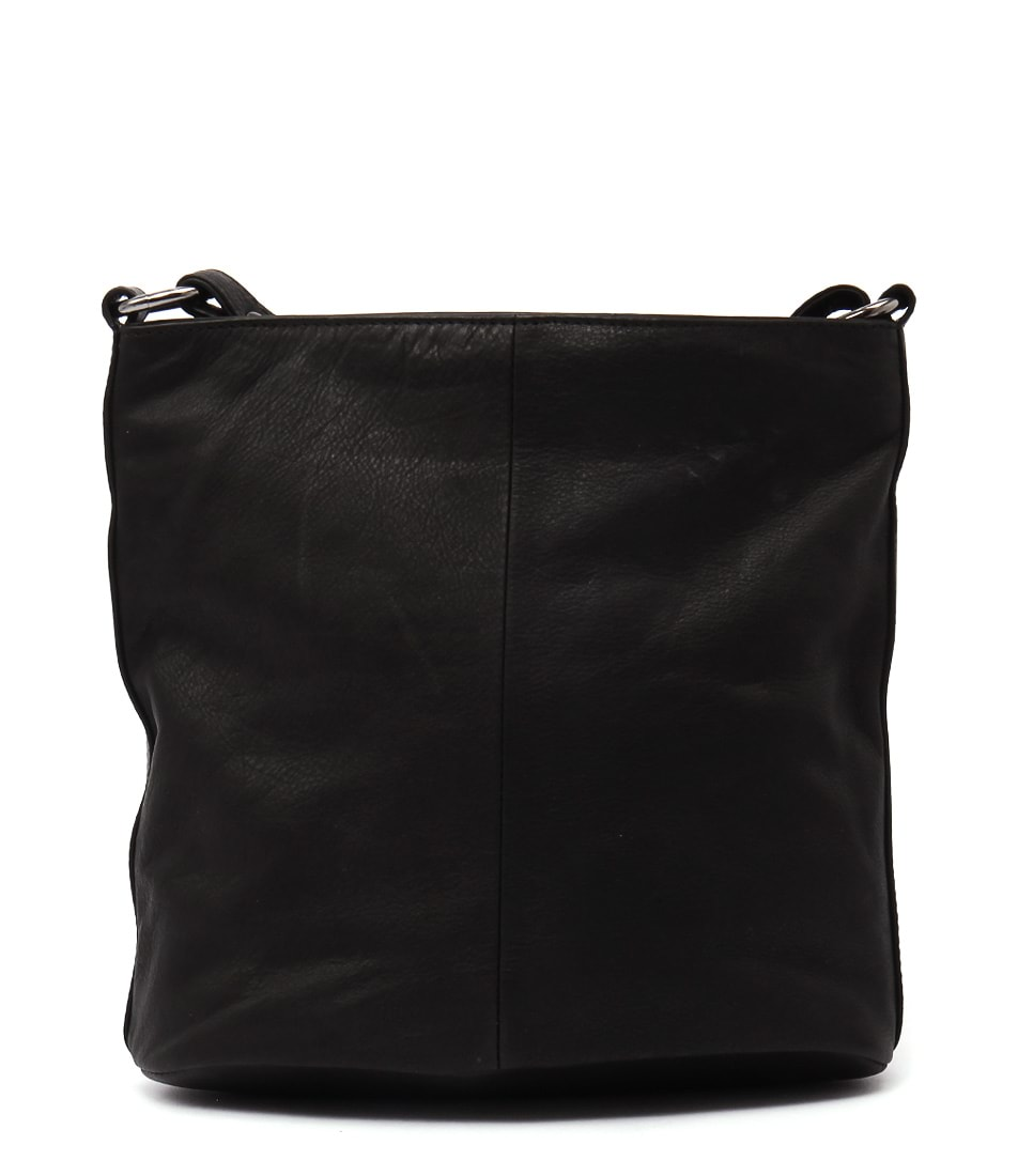 Gabee Zara Black Cross Body Bags