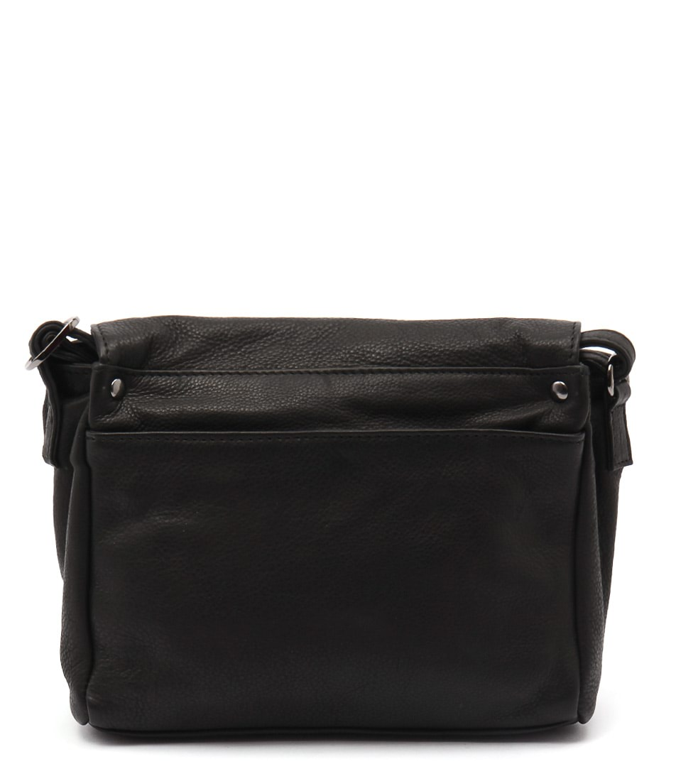 Gabee Jillian Gg Black Cross Body Bags