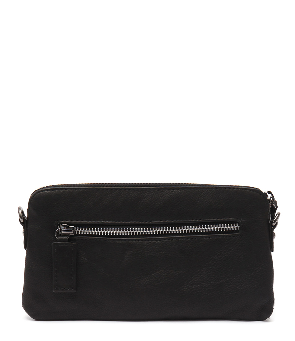 Gabee Kara Gg Black Cross Body Bags