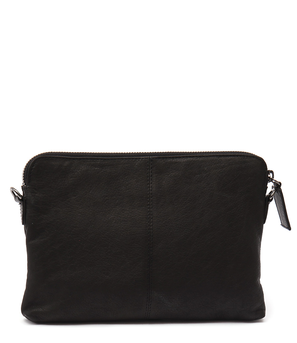 Gabee Holly Gg Black Cross Body Bags