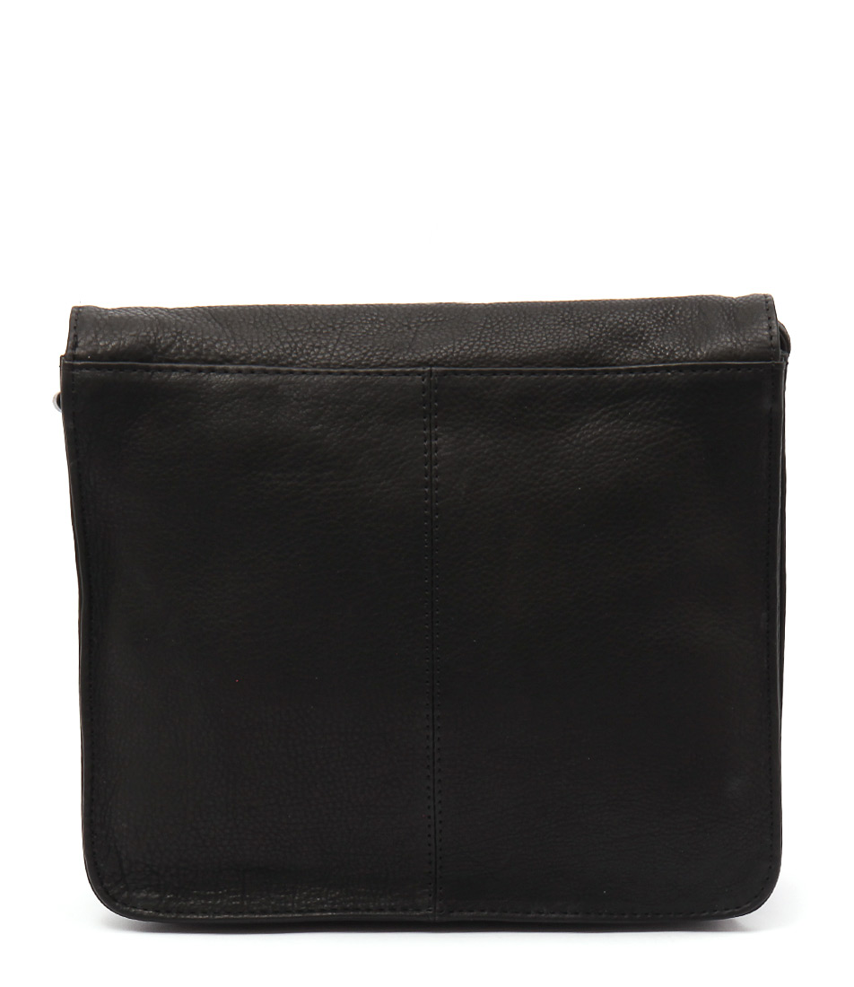 Gabee Donna Gg Black Cross Body Bags