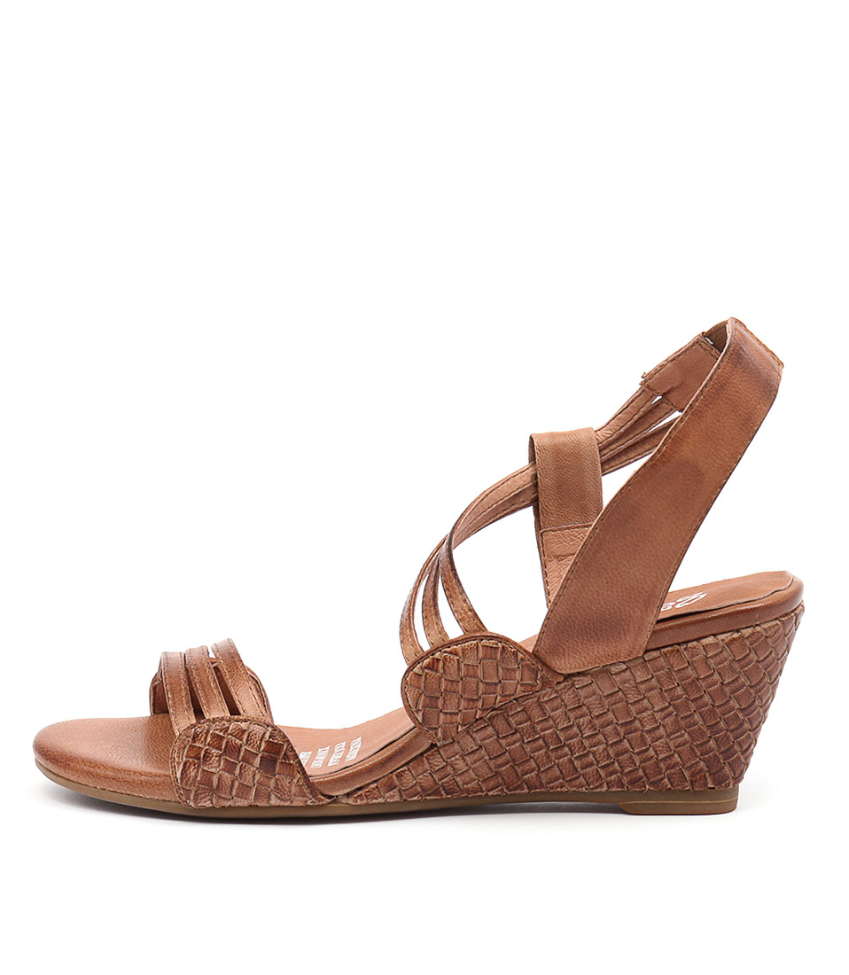 Gamins Cruise Tan Sandals