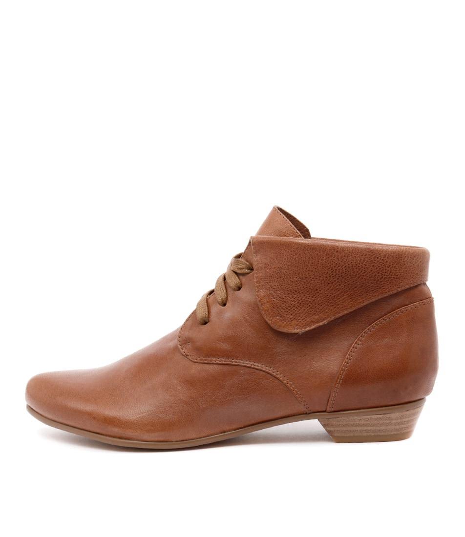Gamins Amita Tan Boots