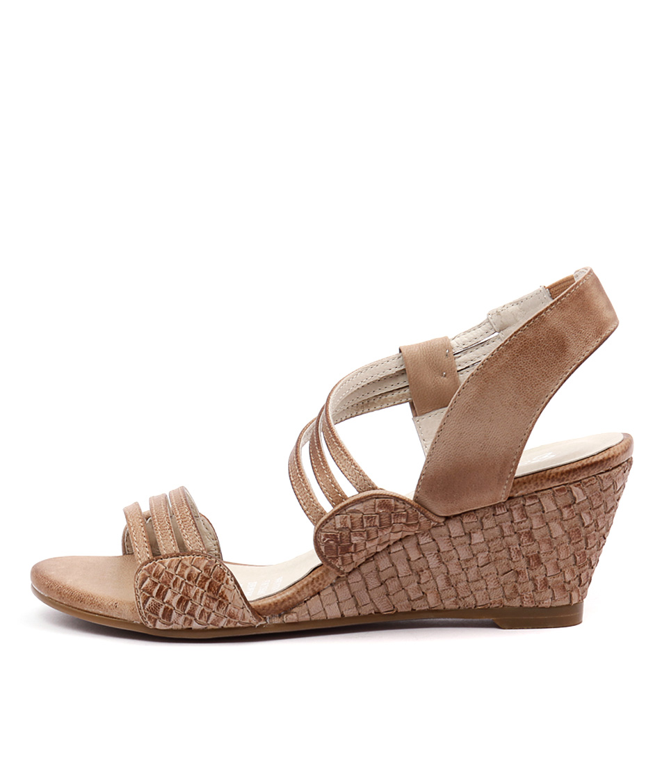 Gamins Cruise Beige Sandals