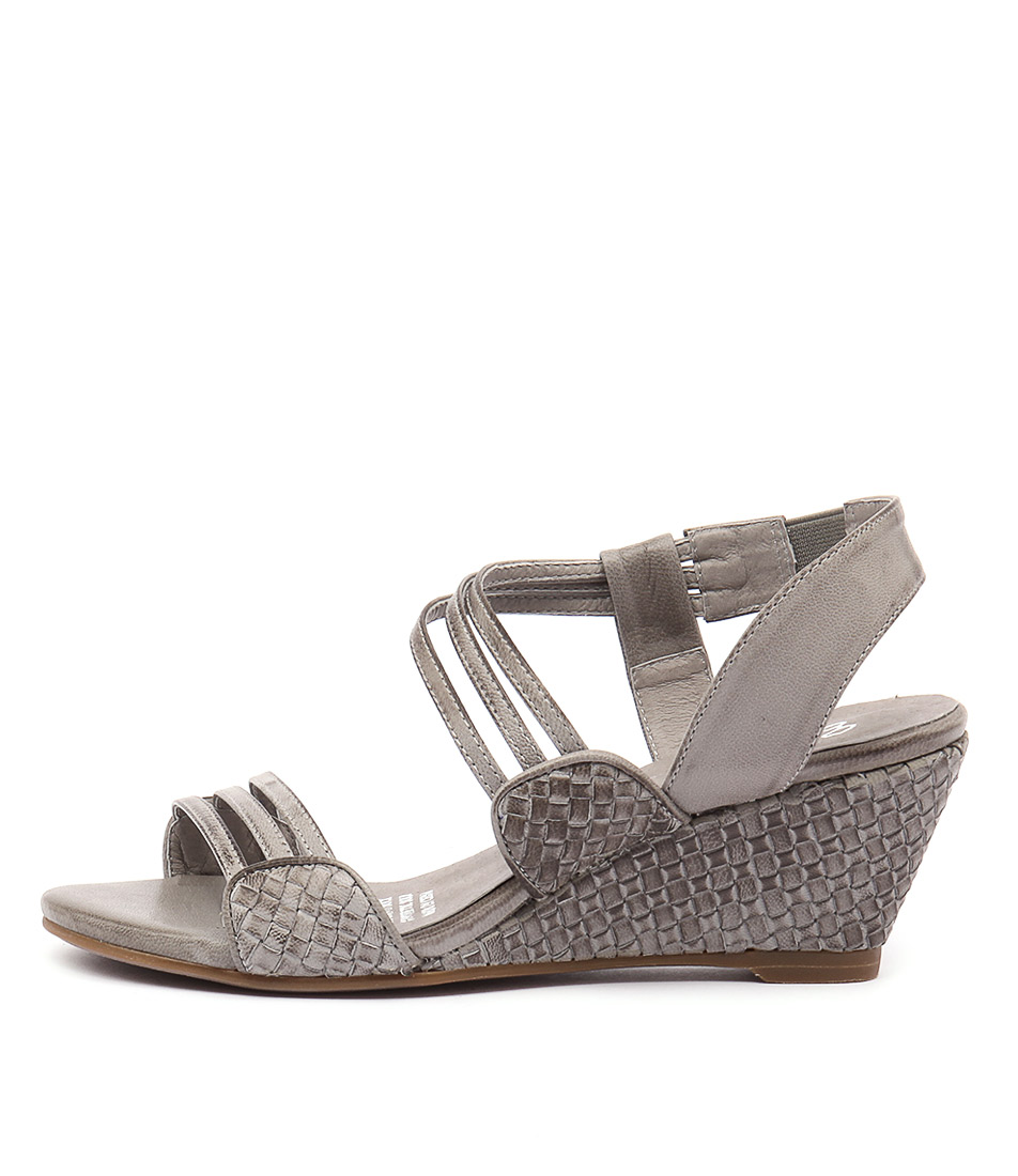 Gamins Cruise Misty Casual Heeled Sandals