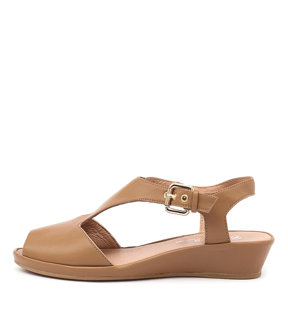 Gamins Dashika Tan Sandals