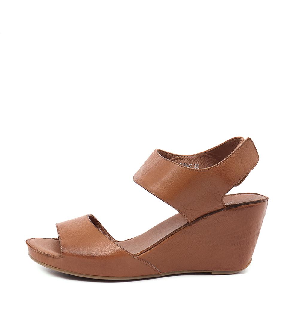Gamins Sheree Tan Shoes