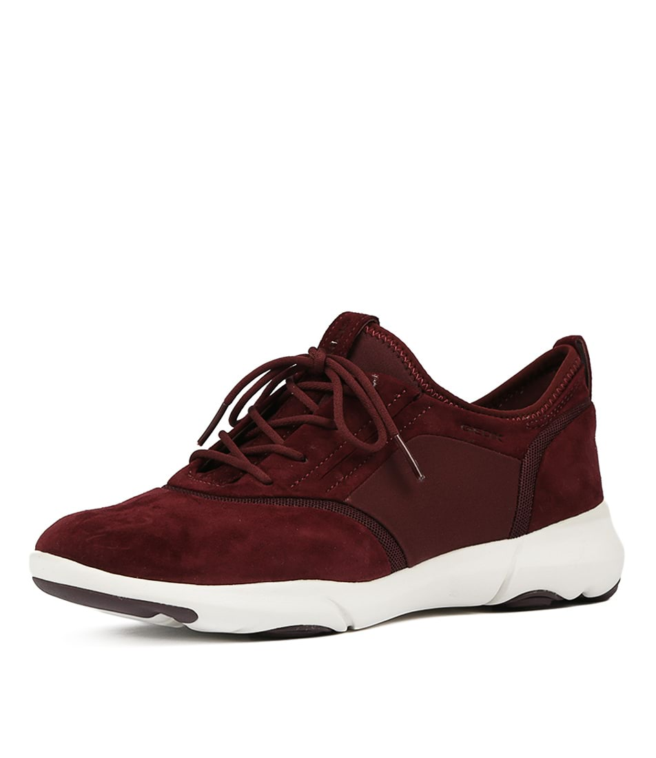 New-Geox-D-Nebula-S-A-Womens-Shoes-Casual-Sneakers-Casual thumbnail 7