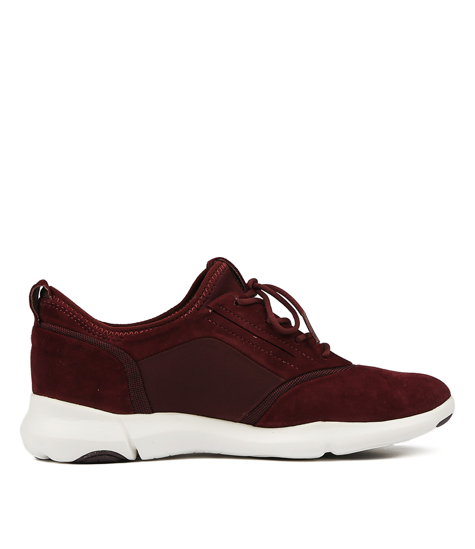 New-Geox-D-Nebula-S-A-Womens-Shoes-Casual-Sneakers-Casual thumbnail 9