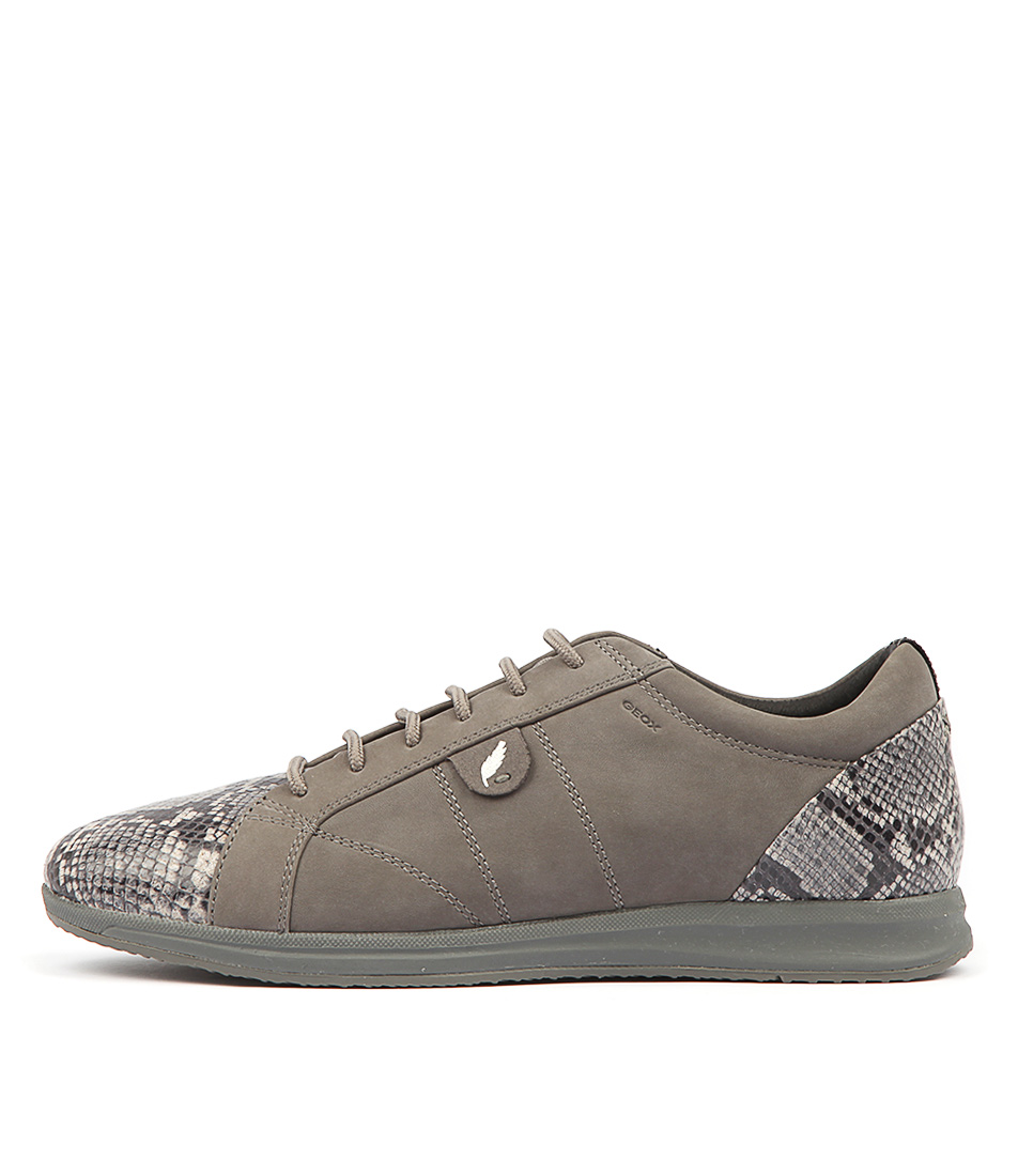 268c929319 New Geox D Avery A Womens Shoes Casual Sneakers Casual | eBay