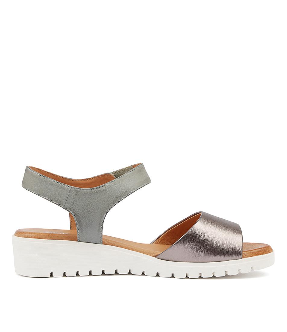 New Gamins Fultons Fultons Fultons Womens shoes Sandals Sandals Flat 25870b