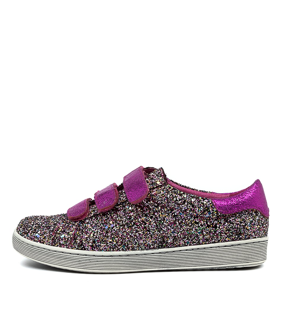 Buy Gamins Dawna Gm Freckle Sneakers online with free shipping