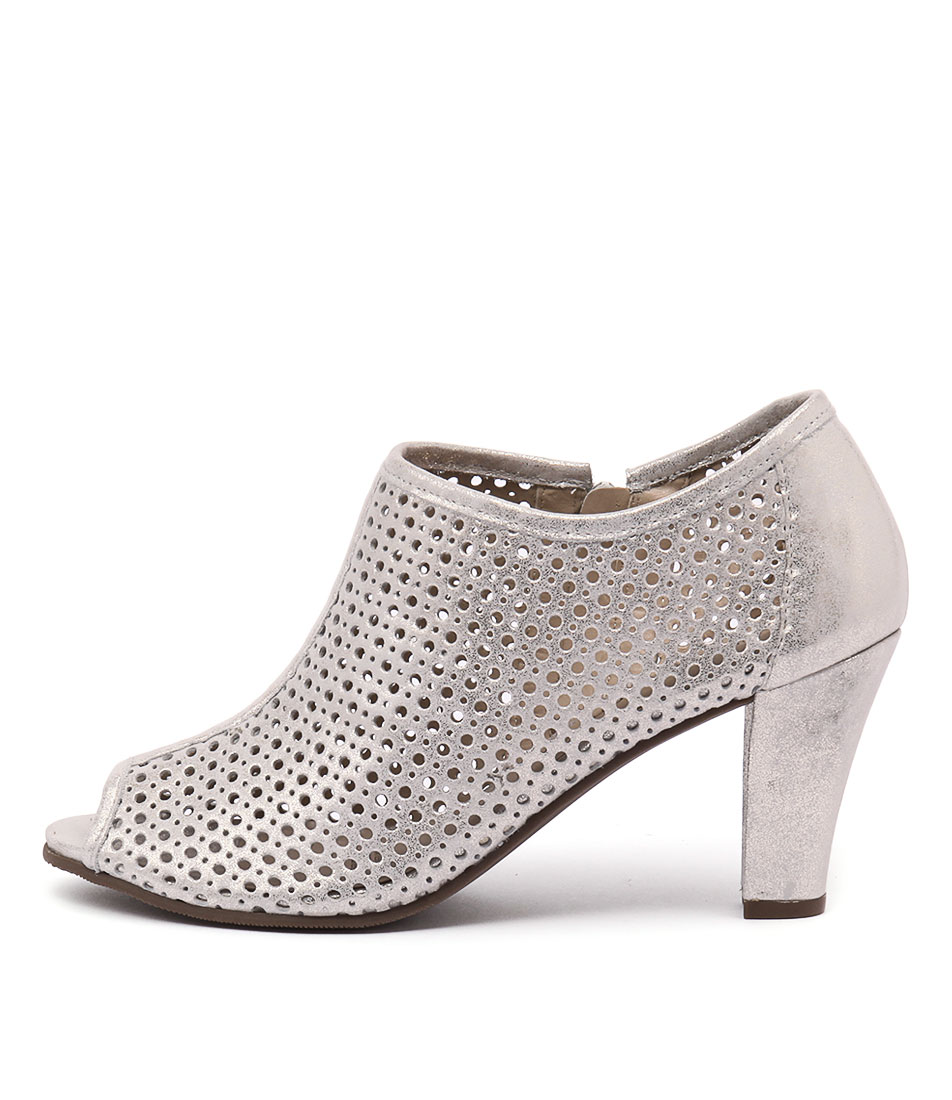 Gino Ventori Favour Ice Shoes