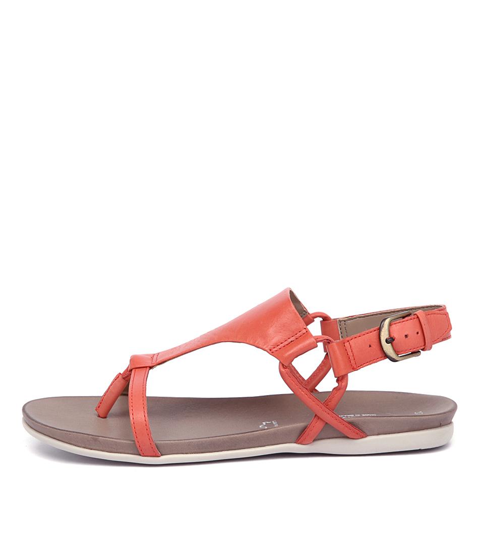 Gino Ventori Mexico Coral Sandals