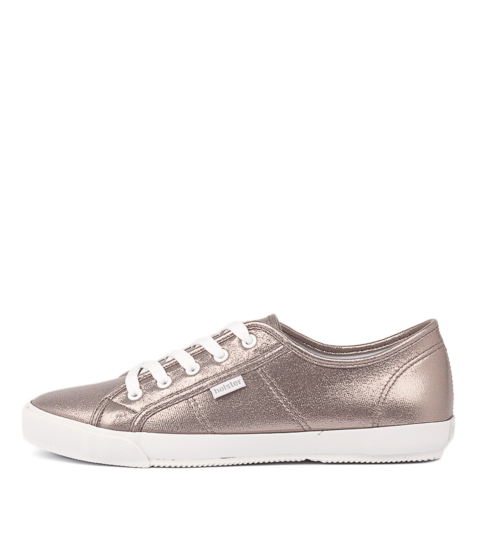 Buy Holster Explore Pewter Sneakers online with free shipping