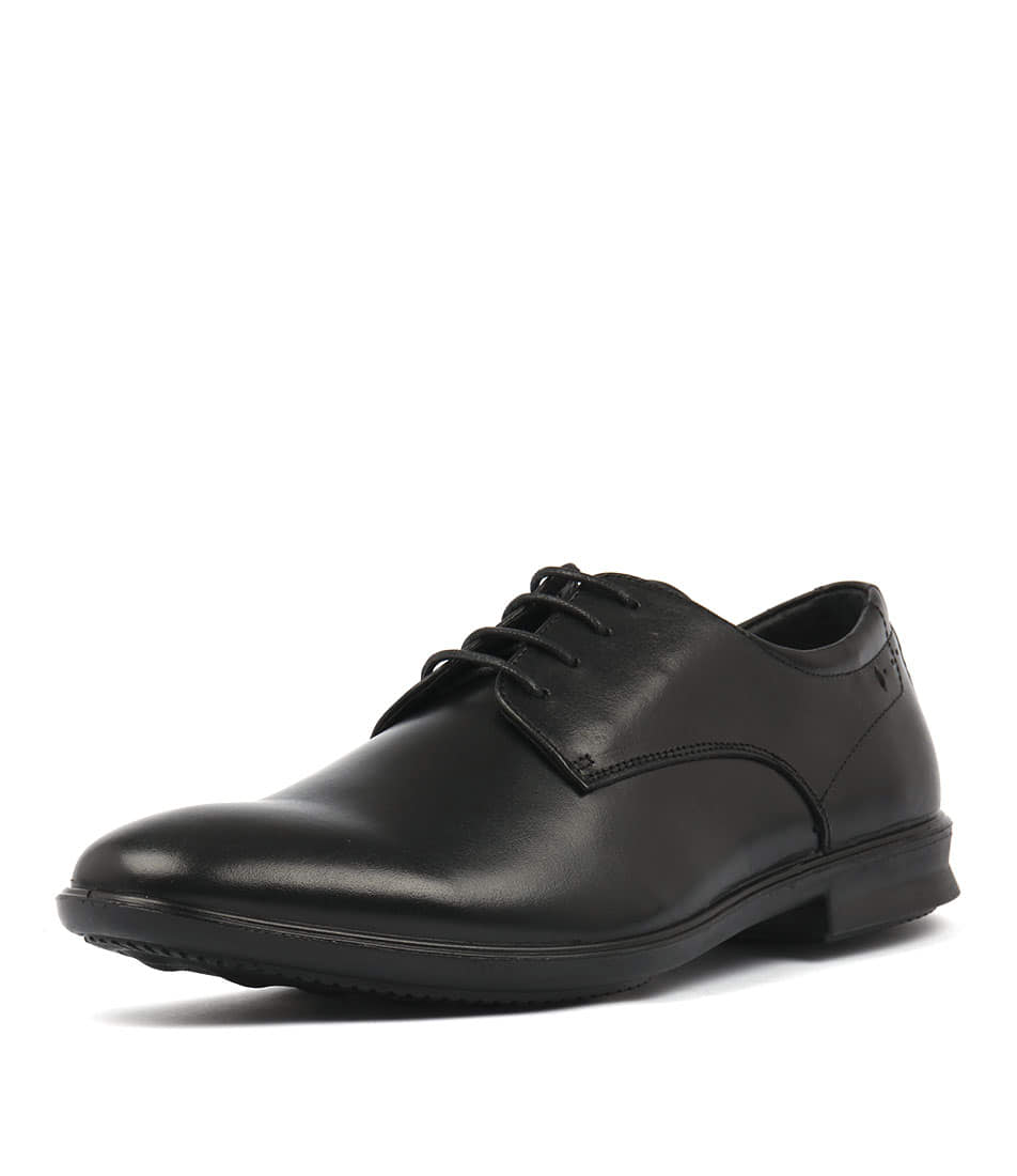 New-Hush-Puppies-Cale-Mens-Shoes-Dress-Shoes-Flat