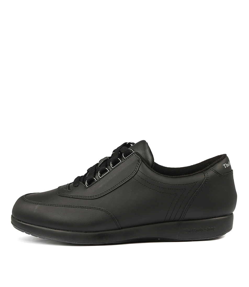 Buy Hush Puppies Classic Walker Ii Black Sneakers online with free shipping