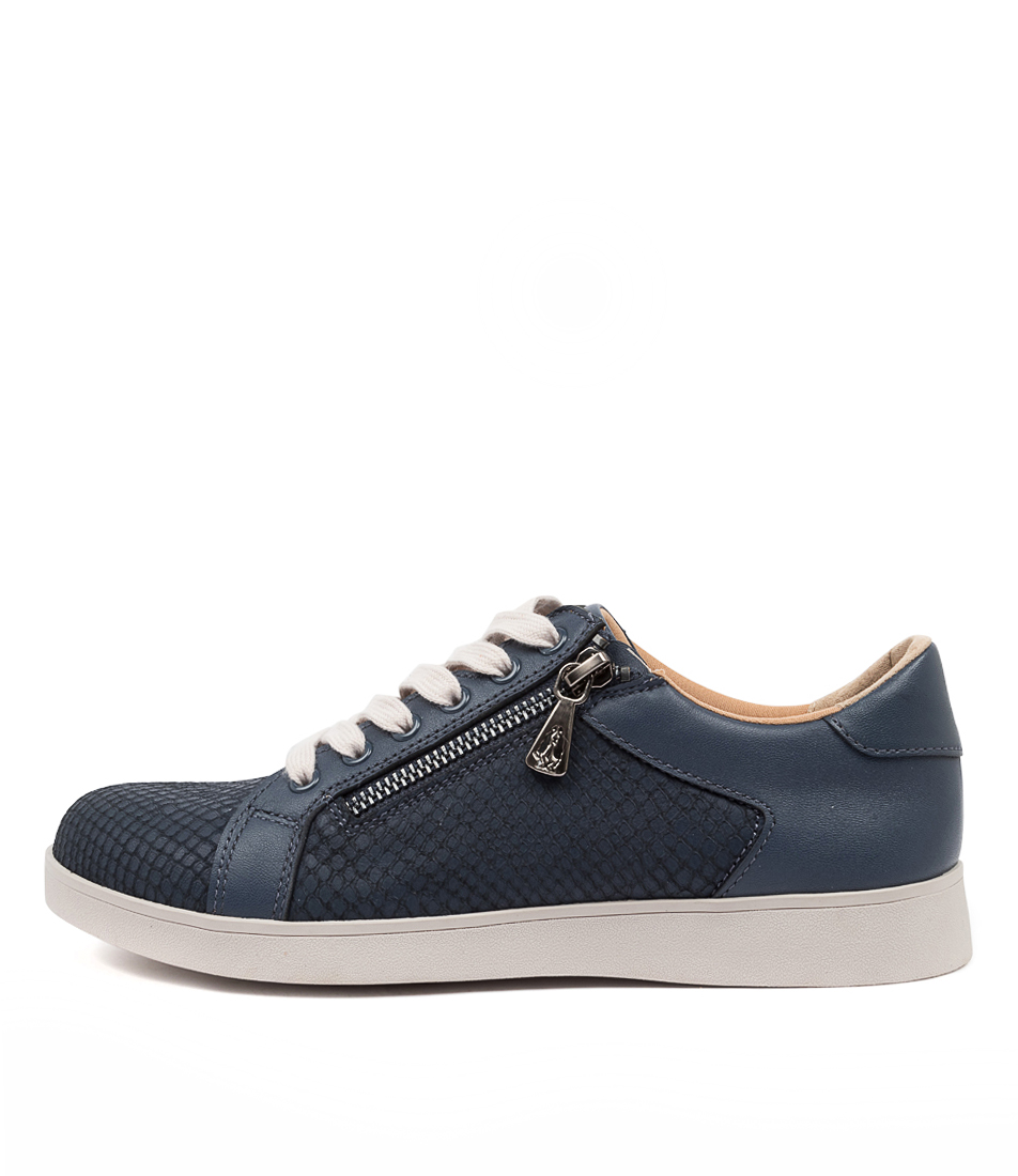 Buy Hush Puppies Mimosa Hp Midnight Sneakers online with free shipping