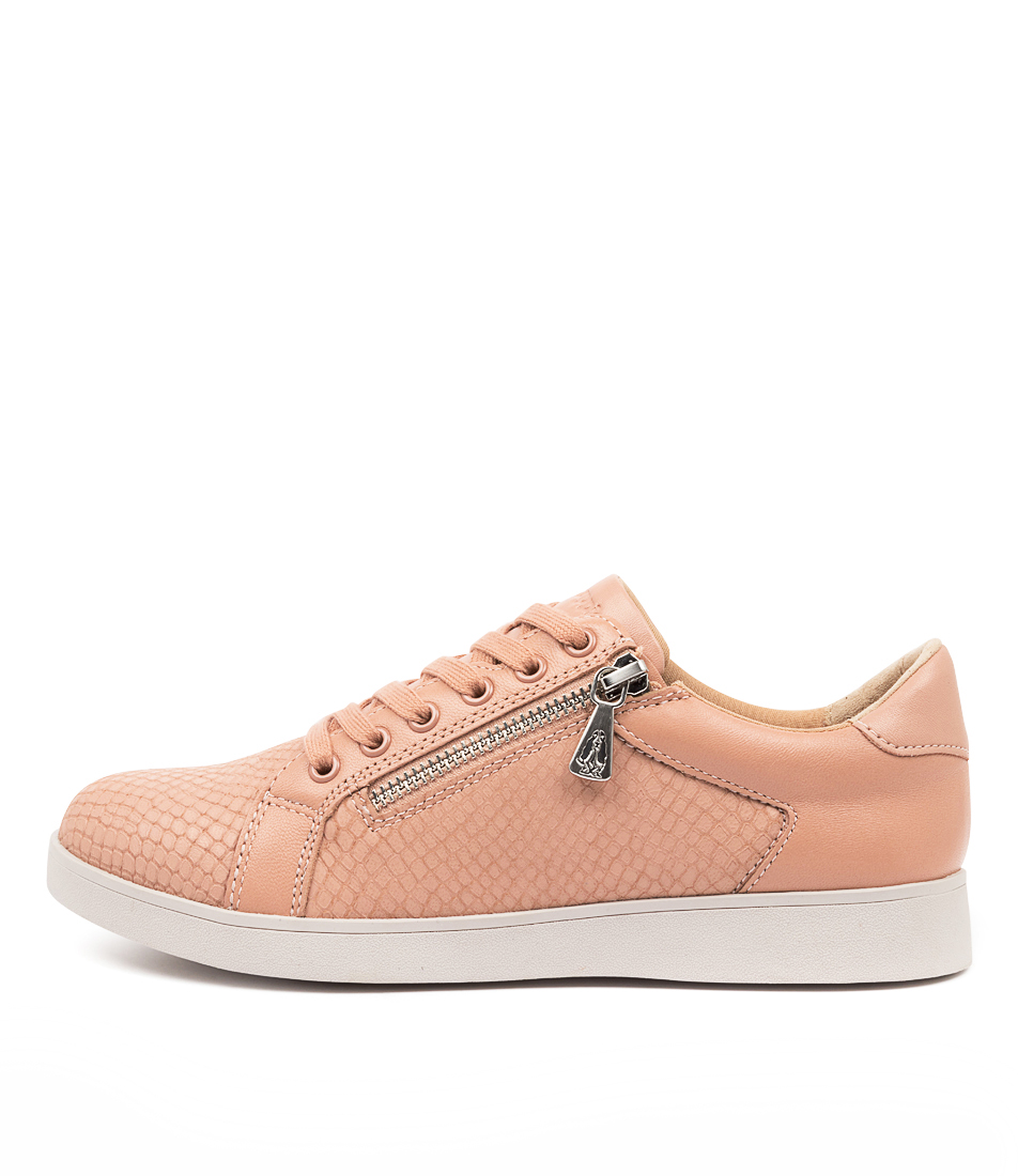 Buy Hush Puppies Mimosa Hp Blush Sneakers online with free shipping
