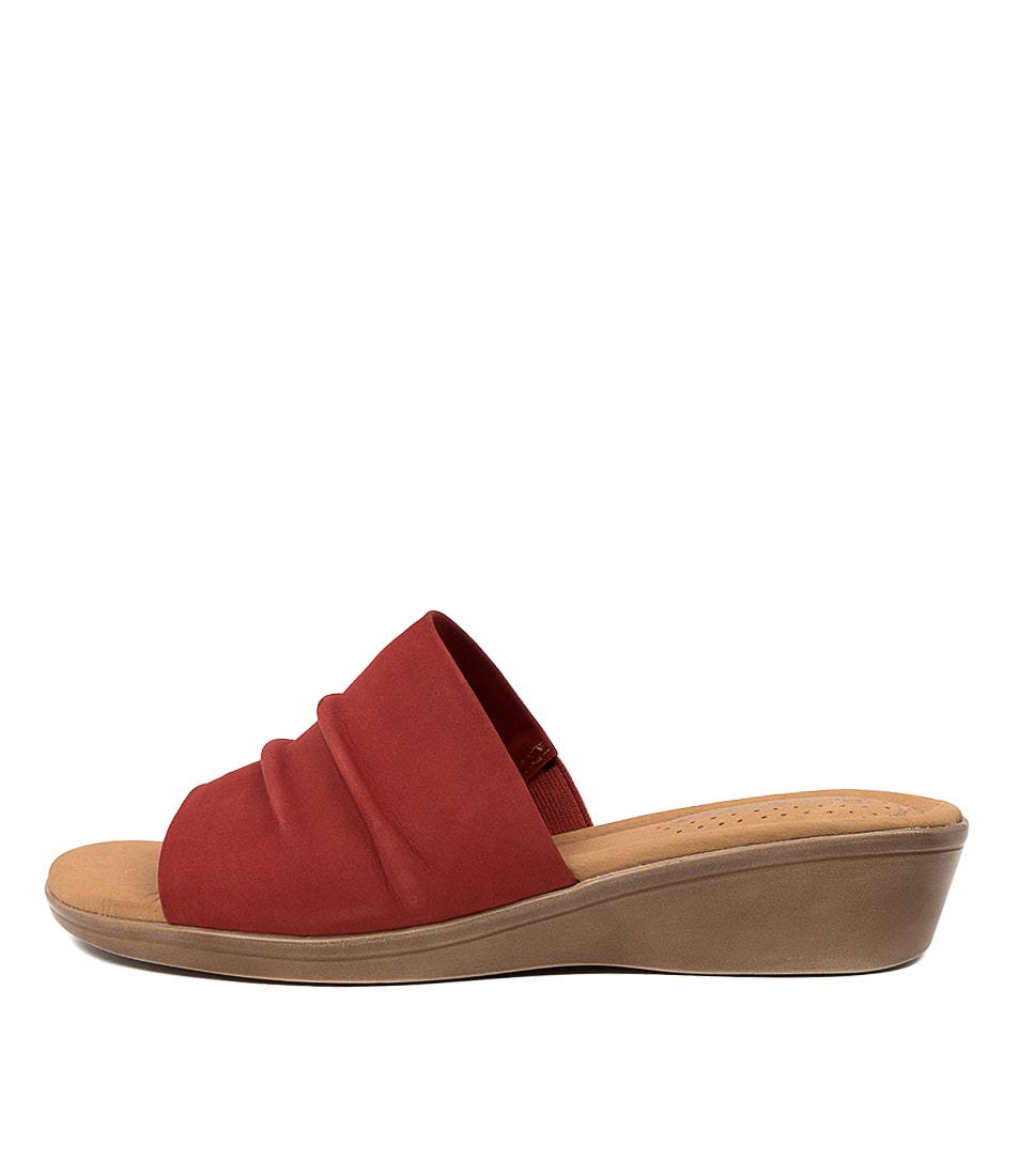 Buy Hush Puppies Carly Hp Tango Sandals online with free shipping