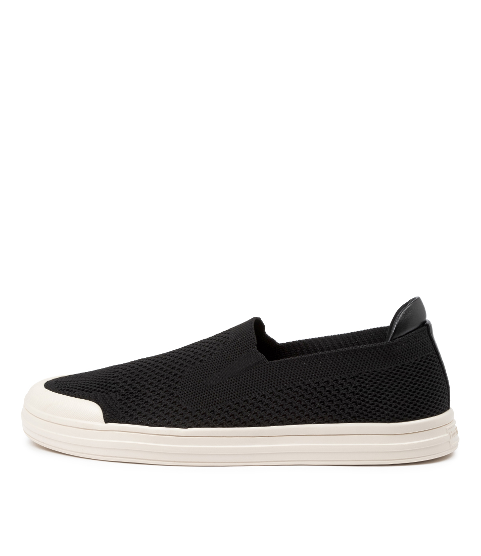 Buy Hush Puppies Comino Hp Black Flats online with free shipping